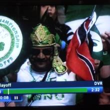 Aztec live on ESPN!
